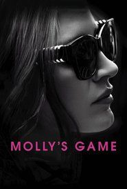 (FWD~50!) Molly's Game FULL HD Online Movie 2017 #BoxOffice
