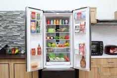 Phân phối tủ lạnh chính hãng: 4 điều tuyệt vời mà tủ lạnh ngăn đá dưới mang lại