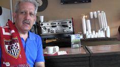 Gracias Havana Madrid Cafe por el uso de su establecimiento en la grabacion de este video. Copa Mundial 2014: EEUU vs. Ghana