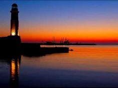 Greece - Crete II Sunset Sunrise