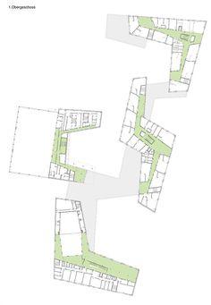 Bildungszentrum Tor zur Welt / Bof Architekten | ArchDaily