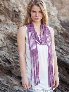 Crochet patterns Easy Crochet Gifts to Make in 2 Hours or Less Cotton Scarves