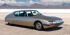 Hubo una época en la que Citroën y Maserati no sólo llegaron a colaborar en materia técnica, sino que aquella Maserati de los '70 fue propiedad de Citroën. Era una época muy distinta a esta, y t