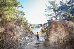 Hiking To The Tiger's Nest, Bhutan - Camille Tries To Blog | Camille Tries to Blog