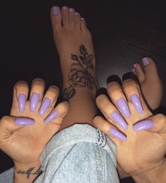 Love the style and color. Thanks Amy. Like i say if i buy at least i get a pic Cute Toe Nails, Aycrlic Nails, Hot Nails, Nail Manicure, Swag Nails, Pretty Nails, Coffin Nails, Acrylic Toes, Best Acrylic Nails