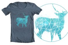 dustypaw picked a winning design in their t-shirt contest. For just £129 they received 185 designs from 25 designers.