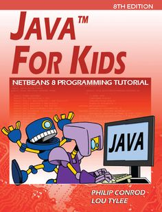 Data structures and algorithm analysis in java 3rd edition weiss java for kids a computer programming tutorial by philip conrod and lou tylee fandeluxe Gallery