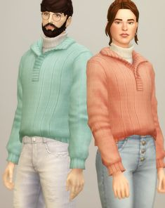 Sims Memes, Play Sims, Sims 4 Characters, Sims 4 Mm Cc, Sims 4 Cas, Sims 4 Update, Sims 4 Cc Finds, Sims 4 Clothing, The Sims4