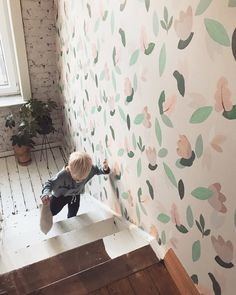 Having A Crush, Pink And Green, Serenity, How Are You Feeling, Kids Rugs, Prints, Room, Wallpapers, Inspiration