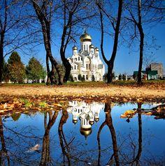 Novosibirsk, Siberia, Russia