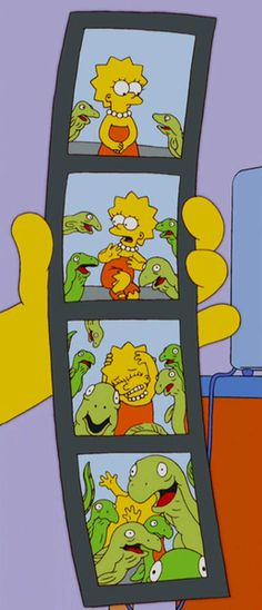 'I never want to go back to that mall. There were eels in the photo booth.' Homer, Don't Hammer Em'. Lisa Simpson, Simpson Wave, Simpsons Meme, The Simpsons, Simpson Wallpaper Iphone, Cartoon Wallpaper, Cartoon Profile Pictures, Funny Pictures, Simpsons Springfield