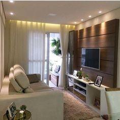Conforto ❤️ Projeto do insta Ape.104  #decor #decora #decoracao #decorando #decoration #desing #detalhes #details #apartamentopequeno #apartamentodecorado #casanova #inspiracao #inspiration #homedesign #sala #saladeestar