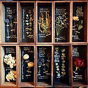 Bedroom,ドライフラワー,木箱,花のある暮らし,boxフラワー,ig-regalo96です♡に関連する他の写真