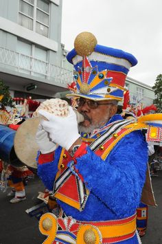 """""""Junkanoo is a celebration. Junkanoo represents the spirit of the Bahamian culture, and it is this spirit, once celebrated with the intensity of the parades in all other aspects of our culture, that will provide the leadership for our society in the future."""" - Jackson Burnside III, 2009."""