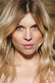 The actress Clémence Poésy will star as the face of a new Chloé fragrance, due in 2015