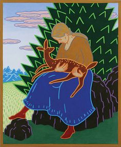 charles munch painter book - Google Search