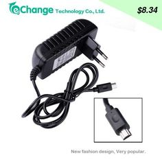 Cheap adapter input, Buy Quality adapter component directly from China adapt car Suppliers: Black EU AC Mains Wall Charger Power Adapter For Acer Iconia Tab Acer, Consumer Electronics, Charger, Cool Things To Buy, Technology, Feb 14, Wall, Black, Top