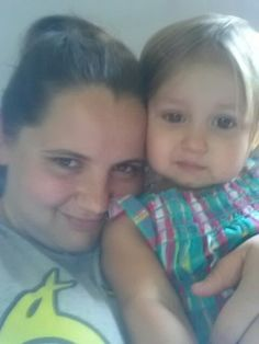Me & my youngest neice My Family, Thats Not My, Face, Families, Faces