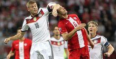 Prediksi Skor Jerman vs Polandia 17 Juni 2016, Bola EURO