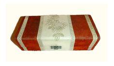 RARE Antique Victorian Jewelry Box by PopcornVintageByTann on Etsy