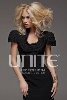 Full hair care line, everything from shampoos and conditioners, and wide variety of style products, Unite has it all! Come in for a free hair consult, or start your weekend with an amazing blow out with one of our stylists.