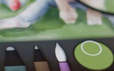 Mastering Paper 53. Drawing, tutorials, app, iPad, pencil, blog