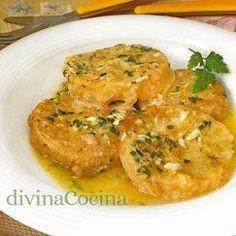 Receta de ajos encurtidos caseros - Divina Cocina