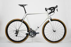 Chris's XCR Road Bike | Donhou Bicycles