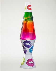 Spencers Lava Lamp Lava Lamp  27 Inch Purple Liquid Yellow Wax  Spencer's  Awesome