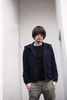 Jonny Greenwood - Radiohead Radiohead Albums, Atoms For Peace, Paranoid Android, Jonny Greenwood, Weird Sisters, Wonder Boys, Thom Yorke, Jon Jon, Music Bands