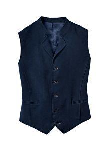 Dalton-Weste Moleskin Waistcoat Men Casual, Moleskine, Outfit, Jackets, Dresses, Detail, Vests, Fashion, Casual Man