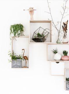 Stylish German Blogger Home · Happy Interior Blog
