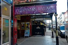 Everyman Palace Theatre   MacCurtain Street #Cork #Ireland