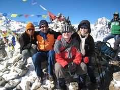 Langtang Valley trekking, trek and Holidays With Beside the Himalayan Treks