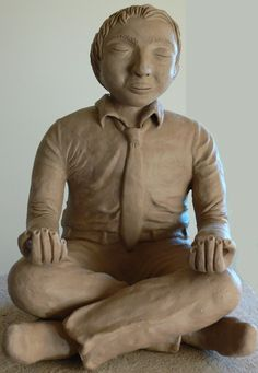 Business-Buddha Buddha, Statue, Business, Art, Kunst, Sculpture, Art Education, Artworks