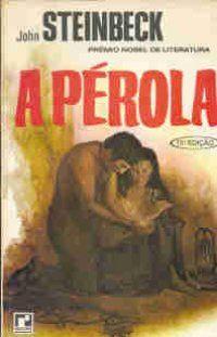 A Pérola - John Steinbeck - Record