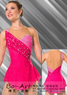 Buy Cheap Skating Dresses For Big Save, Boart Custom Girls Hot Sales Figure Skating Dress Beautiful New Brand Ice Skating Dress Dance Skirt Competition Adult Customize A4024 Online At A Discount Price From Boart2011︱dhgate.Com