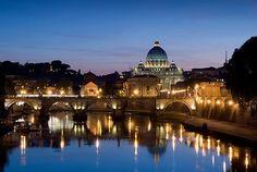 Rome ~~ Italy
