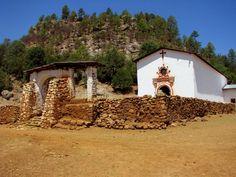 Centro INAH, Chihuahua.  Ileana Esparza