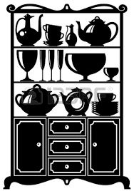 Image result for silhouette kitchen