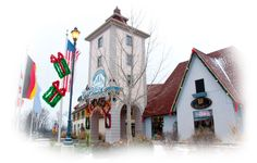 """Frankenmuth River Place 