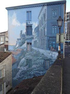 Angoulême, le retour…