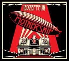 Led Zeppelin - Mothership