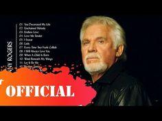 Kenny Rogers || Best Of Kenny Rogers || Kenny Rogers Greatest Hits - YouTube
