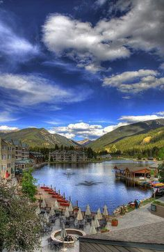 Been there!! Keystone, Colorado