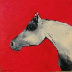 Bert Seabourn // 50 Penn Place Gallery