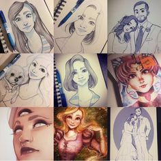 The year 2015 was such an amazing year. I can not thank all of you enough for the support ! Let's make 2016 a great year! #art #rootistabootus #artist #bestof2015