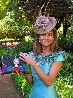 Fashion and Style Blog / Blog de Moda . Post: Wedding Look / Look de Boda See more/ Más fotos en : http://www.ohmylooks.com/?p=2917 OhMyLooks by Silvia García Blanco