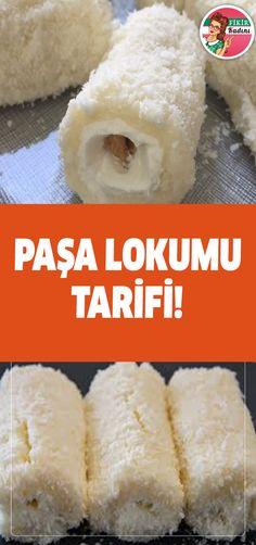 Pasta Cake, Tasty, Yummy Food, Turkish Delight, Dessert Recipes, Desserts, Granola, Diy And Crafts, Food And Drink