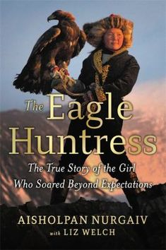 Eagle hunters date back thousands of years, but today only a few hundred exist in Mongolia and the other main eagle-hunting regions. The majority of the hunters are men, taught by their fathers, who were taught by their fathers. But Aisholpan grew up around eagles and always had a connection with them, so when she asked her father to train her and he said yes, she unknowingly joined an ancient tradition of women warriors. With the support of her family, she worked with her own golden eagle and b
